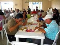 Se reactiva Programa Nacional de Alimentación para el Adulto Mayor 'Juan Luis Londoño de la Cuesta'