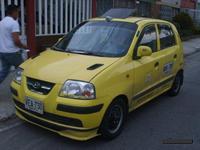 Taxistas de Soacha sólo pueden cobrar lo que marque el taxímetro