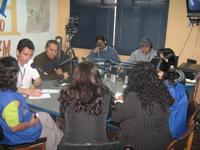 Secretario de Salud falló a la cita con la comunidad de Soacha