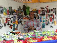 Nueva feria artesanal y gastronómica en la Plaza Principal de Soacha