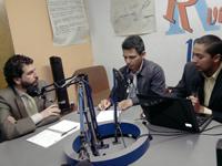 El alcalde(e) Claudio Galán rindió cuentas al municipio