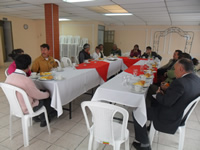 Tensión en Soacha por 'ultimátum' del gobernador a Directorio Liberal