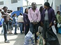 Año nuevo, mercados nuevos: ayudas para la población afrodescendiente