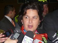 Ministra de Ambiente anunció cierre financiero para construir mil viviendas en Soacha