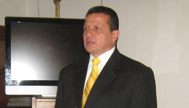 Carlos Giraldo entrega la presidencia con la aprobación de importantes proyectos de acuerdo