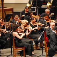 Inscripciones para entrar a la Filarmónica Joven de Colombia