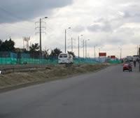 Se requieren 88 mil millones de pesos para poder continuar con la construcción de Transmilenio en Soacha