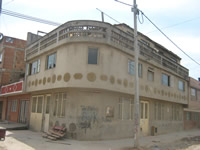 Desalojada 'La Casa del terror' en el León XIII  I sector