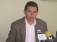 Hoy se declara la insuficiencia escolar en el municipio de Soacha