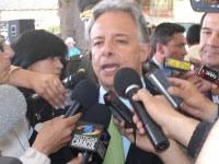 'Gobernador aseguró que entre hoy y mañana se nombrará alcalde de Soacha'