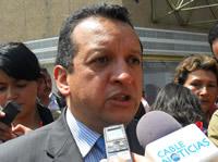 Iván Mauricio Moreno es el nuevo alcalde de Soacha