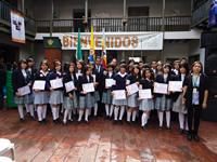 Nueva infraestructura educativa para Cundinamarca