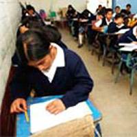 Inauguran instituciones educativas en cuatro municipios