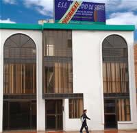 Próximamente inauguración oficial de la ESE