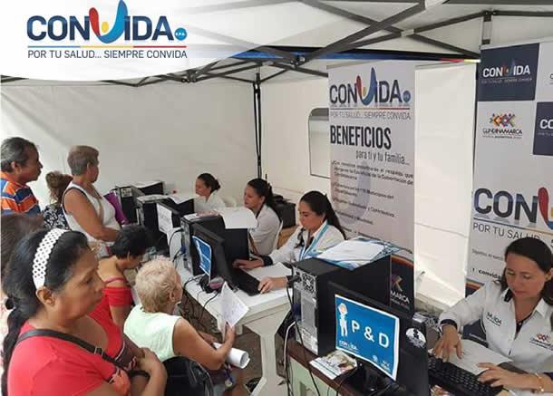 EPS Convida abre nueva sede en Zipaquirá