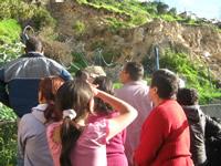 Advertencia a damnificados de La Capilla para que evacúen viviendas