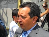 El viernes se posesiona el alcalde designado para Soacha,  Iván Mauricio Moreno