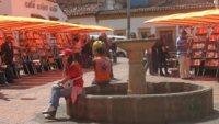 Las Librerías itinerantes se reanudan en La Candelaria