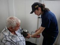 Medicamentos y servicios de salud para los habitantes de Altos de la Florida
