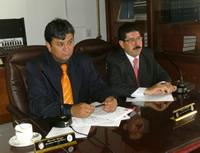 Concejo de Soacha inició nuevo periodo de sesiones extraordinarias