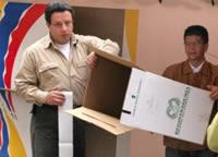 Sanciones efectivas a jurados ausentes en elecciones del año anterior