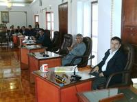 Se amplía el periodo de sesiones extraordinarias en el Concejo Municipal de Soacha