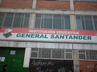 Microtráfico, inseguridad y delincuencia en la IE General Santander