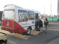 Conductores de transporte público de Soacha podrán validar su bachillerato