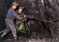 Capacitación que busca reunir el riesgo minero