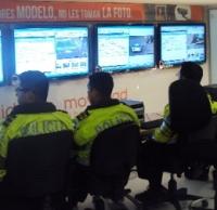 Detección electrónica de infractores: una realidad en las calles de Bogotá