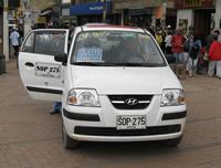 En dos meses dejarán de circular los 'carritos blancos' por las calles de Soacha