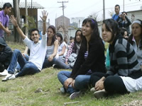Deporte, recreación y cultura; alternativas para los estudiantes de Uniminuto