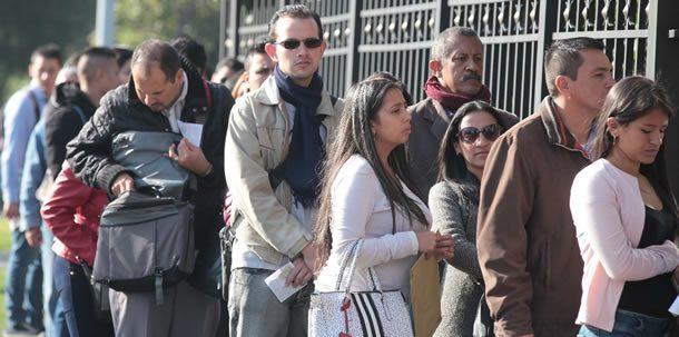 Este viernes se cierran ofertas laborales de la Agencia Pública de Empleo en Soacha
