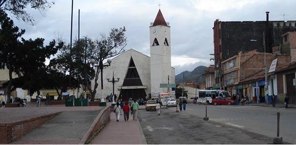 Diócesis de Soacha cerrará sus parroquias y transmitirá eucaristía de forma virtual