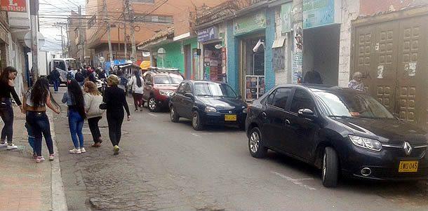 En Soacha maltratan funcionarios del  Sert por cumplir su labor