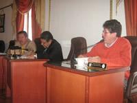 Concluyeron las sesiones extraordinarias en el concejo de Soacha, hoy inician las ordinarias