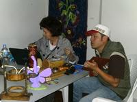 Alternativas de emprendimiento para los artesanos de Soacha y Cundinamarca