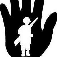 «Sueño en riesgo»,  arte del conflicto armado