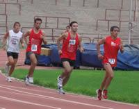 Atletismo, ciclismo y futsal, certámenes deportivos en Fontibón