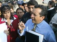Ciudadela Sucre habló claro con el Alcalde Iván Moreno