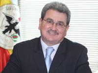 Cundinamarca tiene nuevo Secretario de Hacienda
