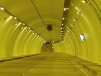 Se inaugura túnel  del Sumapaz 'Guillermo León Valencia' en la vía a Girardot