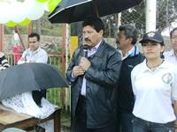 Comunidad de Casa Bonita instaló sus 'Frentes de Seguridad'