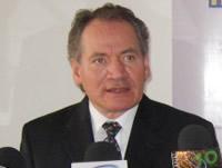 Alcalde Ernesto Martínez agradece respaldo de la comunidad soachuna