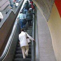 Bogotá implementa normatividad para ascensores y escaleras eléctricas