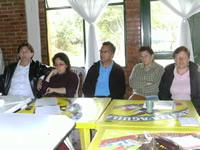 La Comuna Uno inicia la construcción de su 'Plan de Desarrollo Territorial'