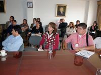 Doce municipios de Cundinamarca trabajan en la creación del Consejo Provincial de Turismo