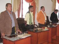 Concejo de Soacha respalda implementación de jornada única en los colegios oficiales