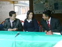 Institución Educativa Ciudad Latina instaló su nuevo Gobierno Escolar