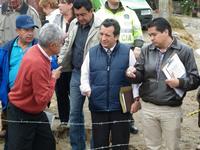 Alcaldía de Soacha presenta  balance de gestión del año 2010